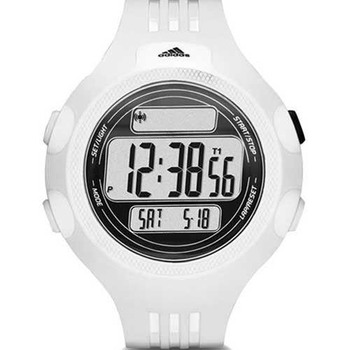 Relógio Masculino Adidas Digital ADP6083 Branco
