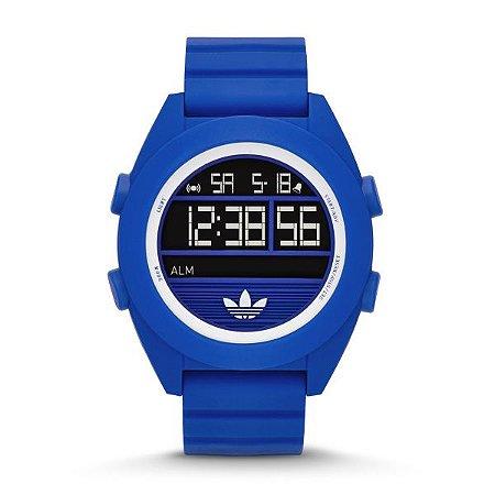 Relógio Masculino Adidas Digital ADP2910 Azul