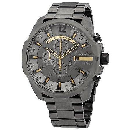Relógio masculino Diesel DZ4466 Cinza