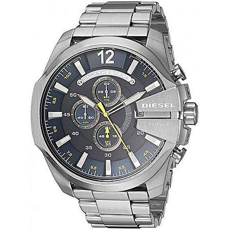 Relógio masculino Diesel DZ4465 Prata