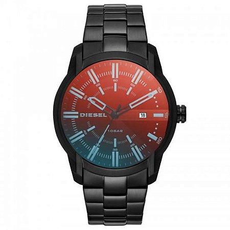 Relógio masculino Diesel DZ1870 Preto