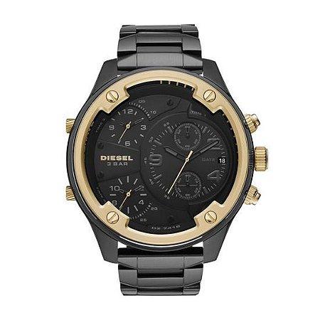 Relógio masculino Diesel DZ7418 Preto