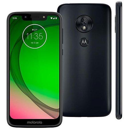 "Smartphone Motorola Moto G7 Play XT1952-2 Dual Chip 4G Tela 5.7"" Polegadas"
