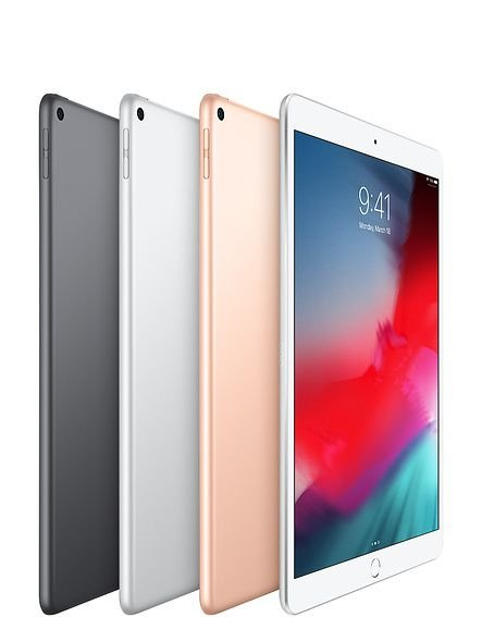 "IPad Air ( WiFi ) Tela 10,5""Polegadas"
