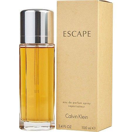 Perfume Feminino Calvin Klein CK Escape Eau De Parfum