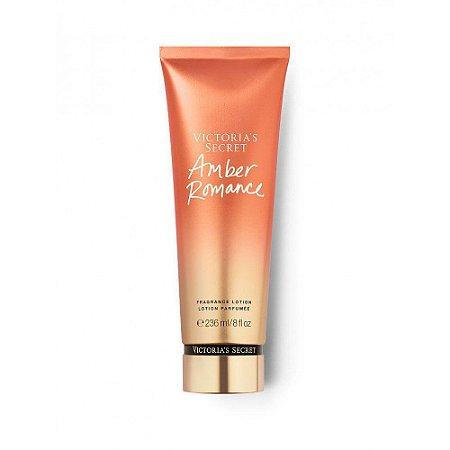Creme Hidratante Victoria's Secret Amber Romance 236ml