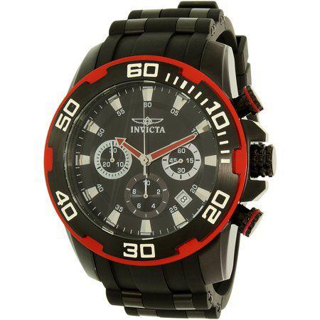 Relógio Masculino Invicta Pro Diver 22310 Preto