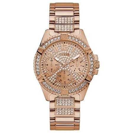 Relógio Feminino Guess W1156L3 Lady Frontier