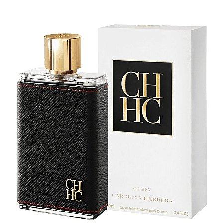 Perfume Masculino Carolina Herrera CH Men Eau de Toilette