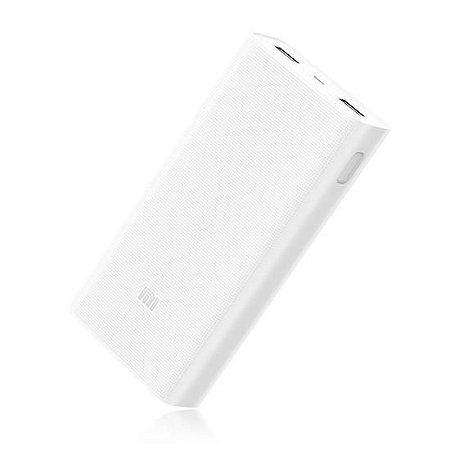 Carregador Xiaomi Mi Power Bank 20000mAh