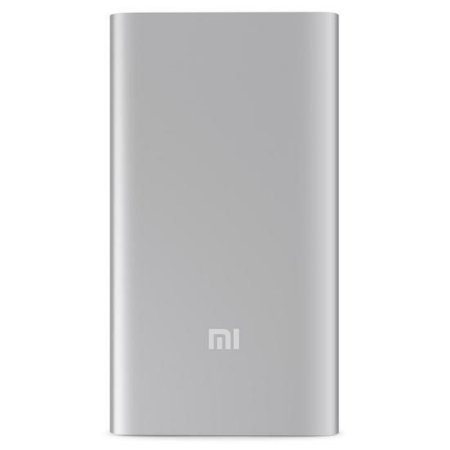 Carregador Xiaomi Mi Power Bank 5000mAh