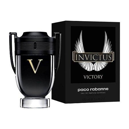 Perfume Masculino Paco Rabanne Invictus Victory Extreme Eau de Parfum