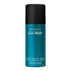 Desodorante Masculino Davidoff Cool Water 150ml