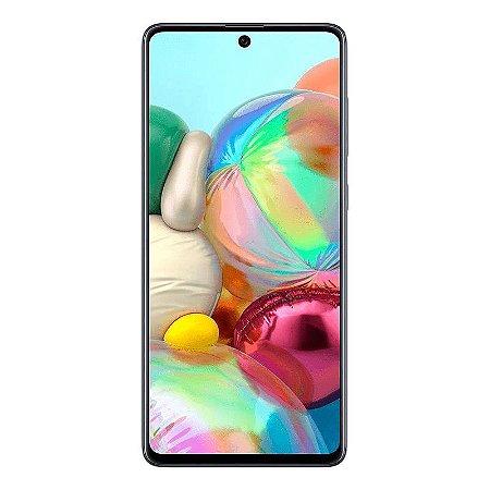 """Smartphone Samsung Galaxy A71 Dual Chip 4G Tela de 6.7 Polegadas"""""""