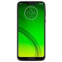 "Smartphone Motorola Moto G7 Power Dual Chip 4G Tela 6.2 Polegadas"""