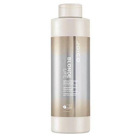 Shampoo Joico Blonde Life Brifhtening 1 Litro