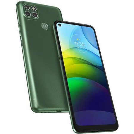 "Smartphone Motorola Moto G9 Power Dual Chip 4G Tela 6.8 Polegadas"""