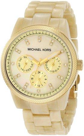 Relógio Feminino Michael Kors MK5039 Madrepérola