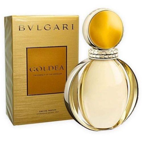 Perfume Feminino Bvlgari Goldea Eau de Parfum