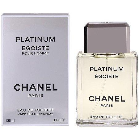 Perfume Masculino Chanel Égoiste Platinum Eau de Toilette