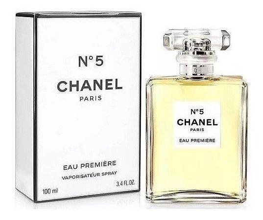 Perfume Feminino Chanel N° 5 Premiére Eau de Parfum
