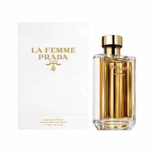 Perfume Feminino La Prada Eau de Parfum