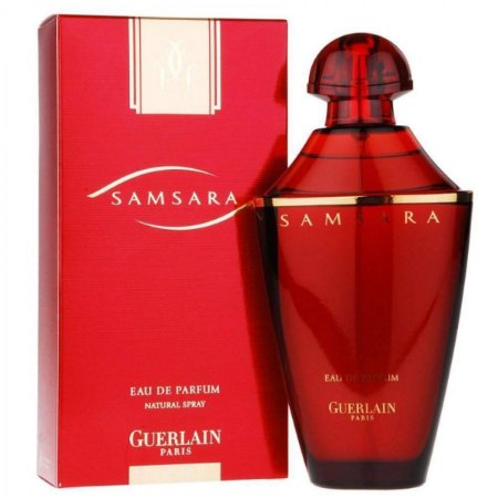 Perfume Feminino Guerlain Samsara Eau de Parfum