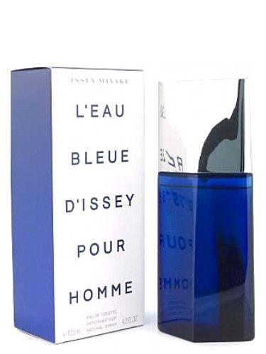 Perfume Masculino Issey Miyake L'Eau D'Issey bleue Eau de Toilette