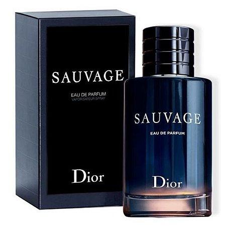 Perfume Masculino Dior Sauvage Eau de Parfum