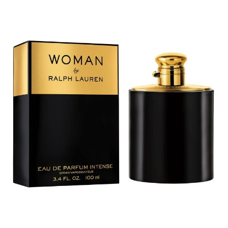 Perfume Feminino Ralph Lauren Woman Intense Eau de parfum
