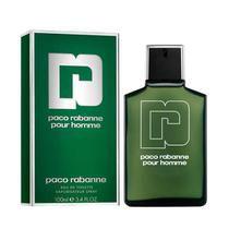 Perfume Masculino Paco Rabanne Pour Eau de Toilette