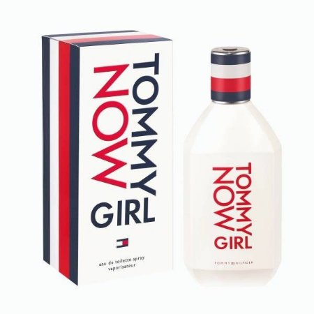 Perfume Feminino Tommy Now Girl Eau De Toilette