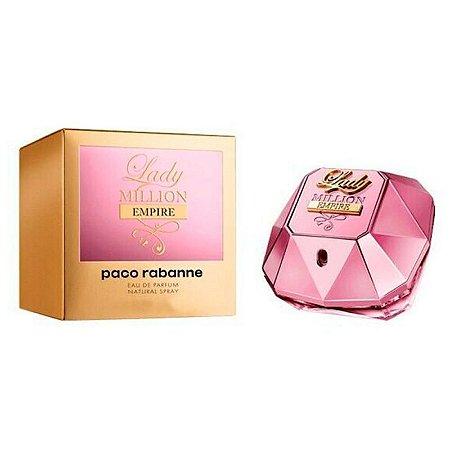Perfume Feminino Paco Rabanne Lady Million Empire Eau de Parfum