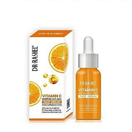 Dr-Rashel Vitamin C Face Serum 50ml
