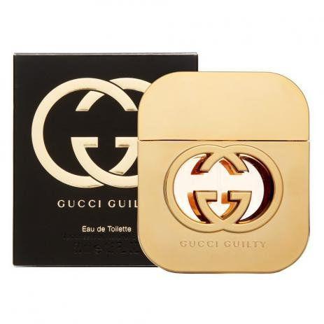 Perfume Feminino Gucci Guilty Eau de Toilete