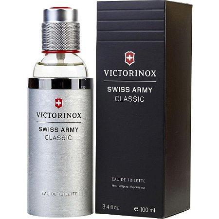 Perfume Masculino Victorinox Swiss Army Classic Eau de Toilette