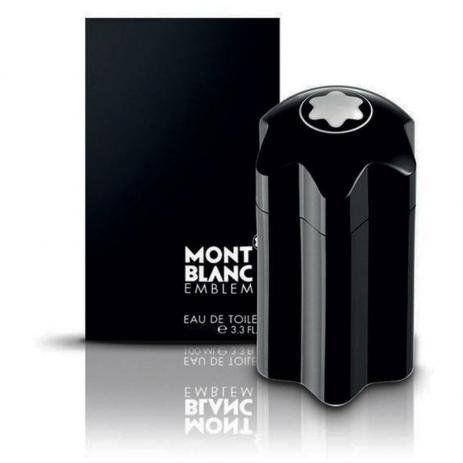 Perfume Masculino Mont Blanc Emblem Eau de Toilette