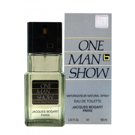 Perfume Masculino Jacques Bogart Paris One Man Show Eau de Toilette