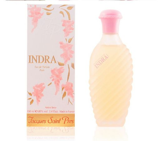 Perfume Feminino Indra De Jacques Saint Pres Eau de Parfum