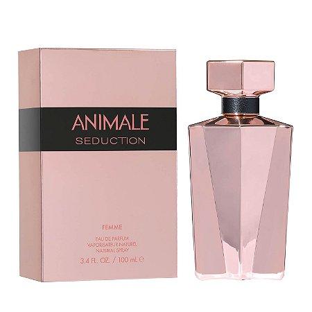 Perfume Feminino Animale Seduction Femme Animale Eau de Parfum