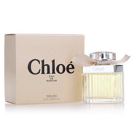Perfume Feminino Chloe Eau de Parfum