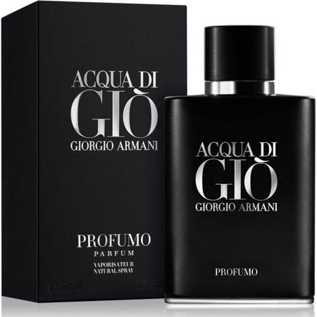 Perfume Masculino Giorgio Armani Acqua Di Giò Profumo Eau de Parfum