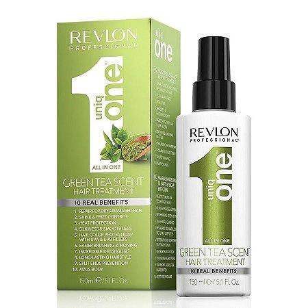 Uniq One Revlon Professional Green Tea Scent Leave-in 150ml Original