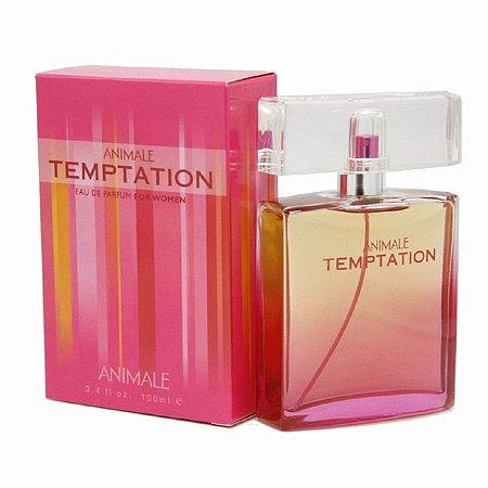 Perfume Feminino Animale Temptation Eau de toilette