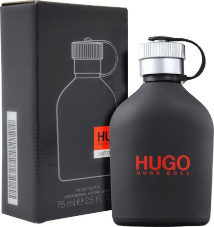 Perfume Masculino Hugo Boss Hugo Just Different Eau De Toilette