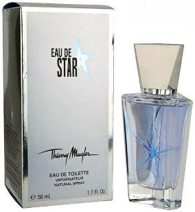 Perfume Feminino Eau De Star Thierry Mugler Eau de Toilete