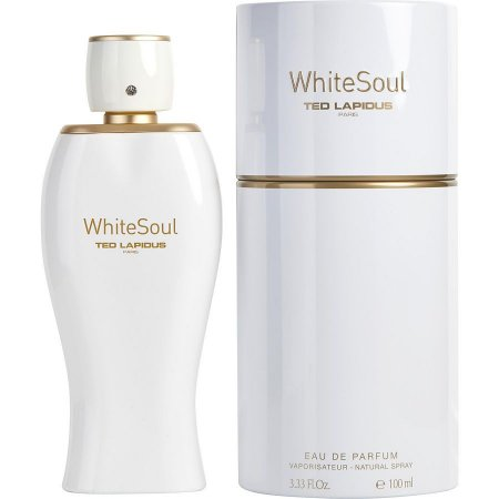 Perfume Feminino White Soul Ted Lapidus Eau de Parfum