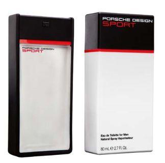Perfume Masculino Porsche Design Sport New Eau de Toilette