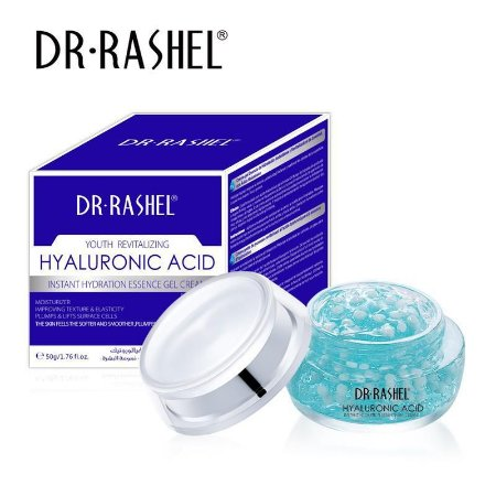 Dr-Rashel Hyaluronic Acid Instant Hydration Essence Gel Cream 50ml