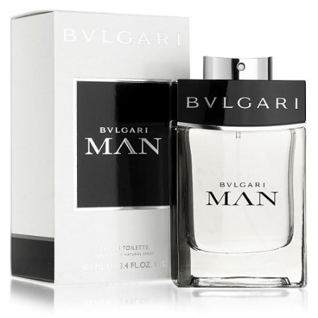 Perfume Masculino Bvlgari Man Bvlgari Eau de Toilette